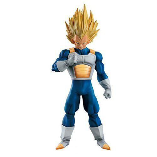 Banpresto Dragon Btutti  Super Saiyan VEGETA Scultures specialeee azione cifra Japan  ultimi stili