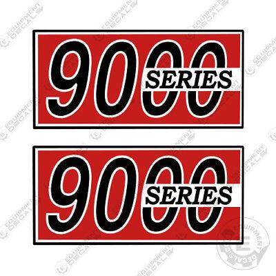 IMT Crane Decals 3820 Series Decals Set of 2 2007+