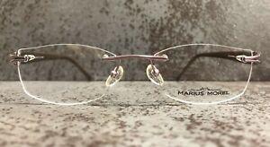 Marius-Morel-1536M-IM041-Brille-Frame-Front-126-mm
