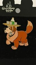 Disney Peter Pan Nana Medicine Tray Pin