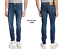 Authentique-LEVIS-Homme-511-slim-fit-Levi-original-jeans-blue-black-denim miniature 6