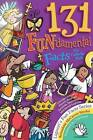 131 Fun-Damental Facts for Catholic Kids: Liturgy, Litanies, Rituals, Rosaries, Symbols, Sacraments and Sacred Scripture by Bernadette McCarver Snyder (Paperback / softback, 2006)