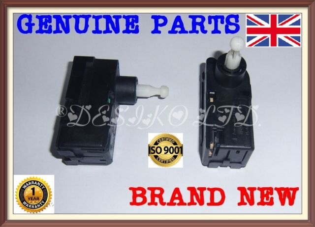 Mazda 323  LWR Stellmotor Leuchtweitenregulierung Scheinwerfer 0307852340