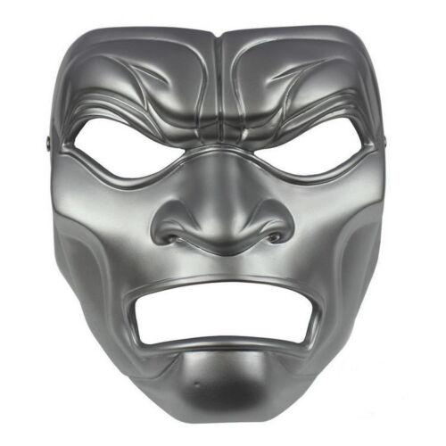 Samurai 300 Movie Spartan Mask Frank Miller halloween Masquerade Costume Props