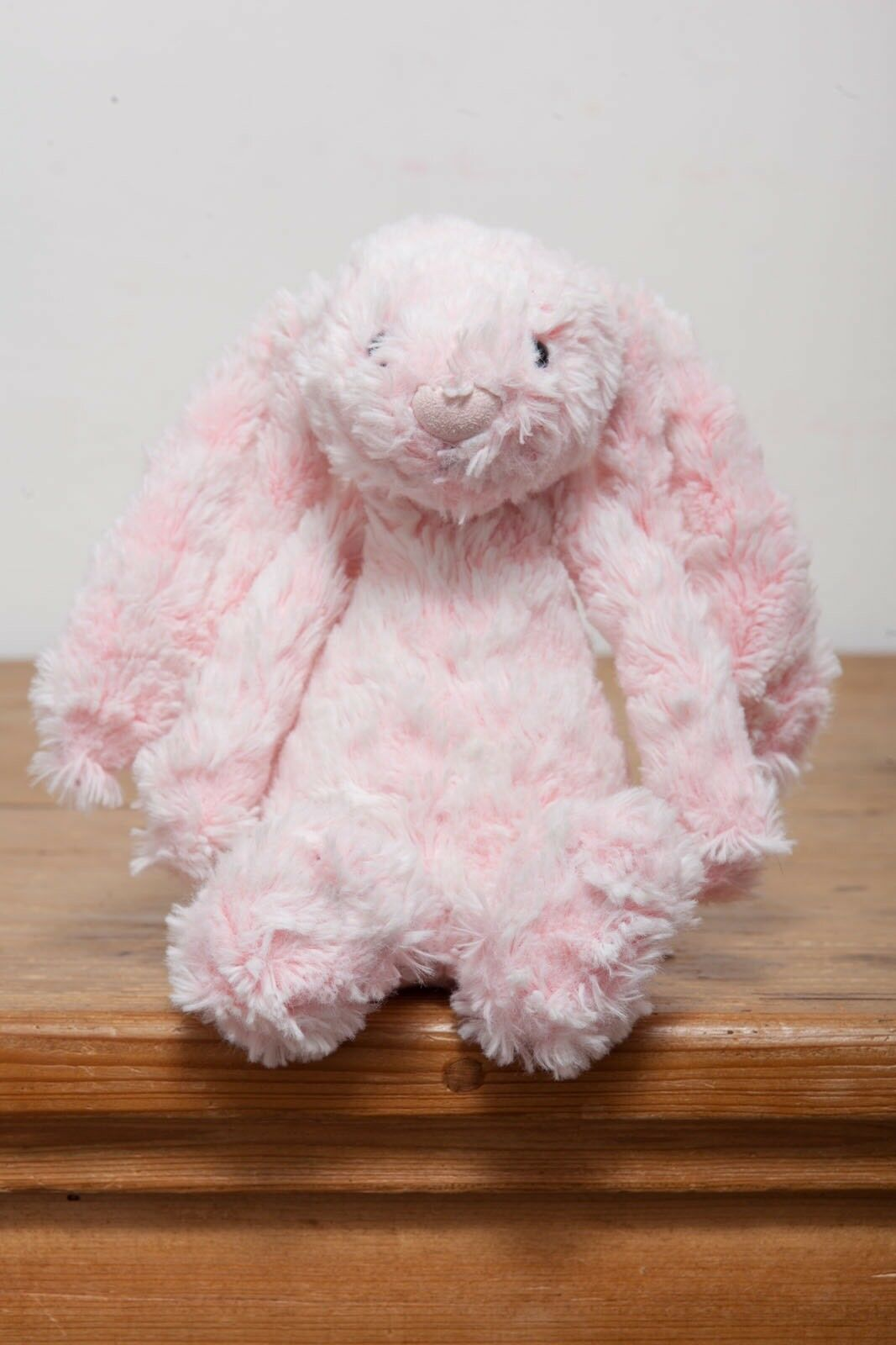 Jellycat Special Edition Gigi Bashful Bunny Rabbit