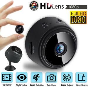 1080p-drahtlose-Wifi-Indoor-Outdoor-HD-Mini-Magnet-IP-Kamera-CCTV-Home-Security