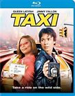 Taxi 0024543703587 With Queen Latifah Blu-ray Region a