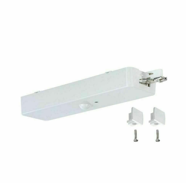 Paulmann 953.18 Luces Sistema Urail Detector de Presencia Máx. 500W Blanco 230V