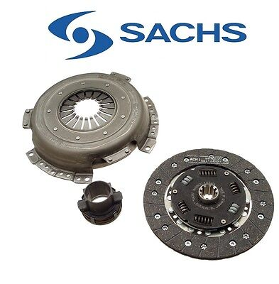 For BMW E21 E30 318i Clutch Kit Disc Pressure Plate Release Bearing OEM SACHS