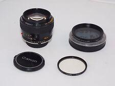 Minolta 58mm f/1.2  MC Rokkor-X fast normal lens. Minolta X-700, Sony A7s. OM-D