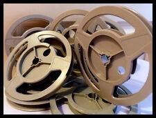 SUPER 8mm 200ft (60m) CINE FILM Spool/Reel - £ 4.50 ciascuno-acquista 5 OTTENERE UNO GRATIS