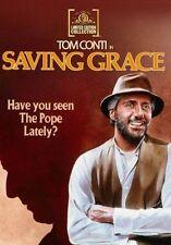 SAVING GRACE  (1986 Tom Conti)  - Region Free DVD - Sealed