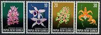 Papua New Guinea 1974 SG#273-6 Flora Conservation MNH Set #A83387