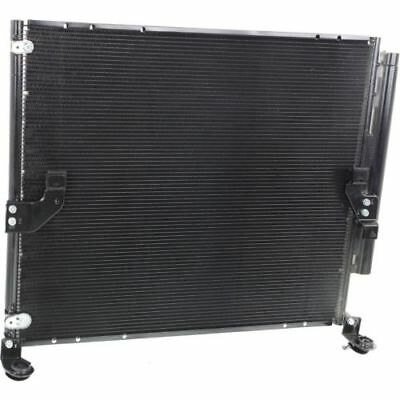 NEW AC CONDENSER FITS 2007-2013 TOYOTA FJ CRUISER TO3030207 CNDDPI3579
