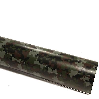 14,03€//m² 2x DIN A4 Selbstklebend Möbel DEKO Folie Camouflage Forest