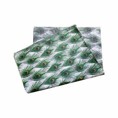 Tissue Pack Peacock