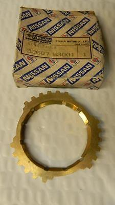 3260758S80 Genuine Nissan RING-BAULK 32607-58S80