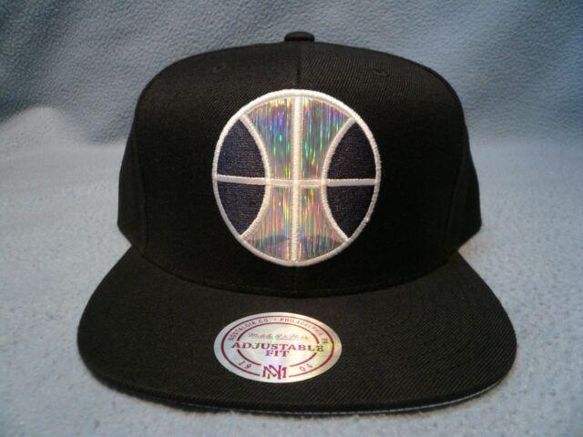 e5cfd76a90d3 ... reduced mitchell ness utah jazz easy hologram brand new snapback cap hat  nba d83de f3a2b