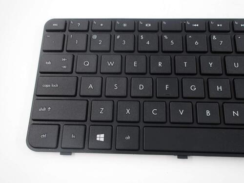 HP Envy DV7-7000 DV7t-7000 Series US Keyboard Framed 681980-001 698781-001 NEW