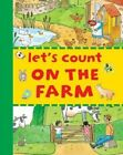 Lets Count: on the Farm by Jan Lewis (Board book, 2014)