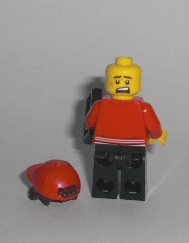 LEGO Hidden Side Jack Davids Figur Minifigur Ghost Geister Strandbuggy 70428