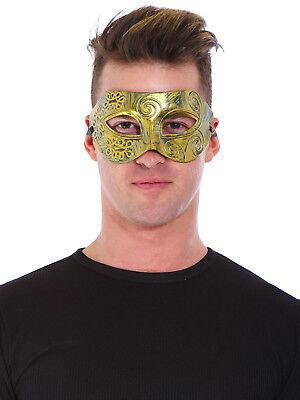 Masquerade Zorro Black Masked Eye Mask Venetian Super Hero Hallowmas