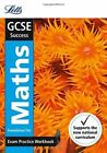 GCSE Maths Foundation Exam Practice Workbook, with Practice Test Paper by Letts GCSE (Paperback, 2015)