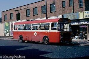 London-Transport-BL3-Bromley-North-23rd-April-1978-Bus-Photo
