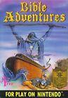 Bible Adventures (Nintendo Entertainment System, 1990)