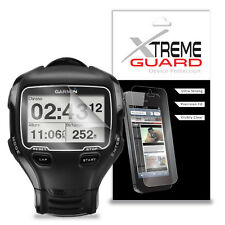 Genuine XtremeGuard Screen Protector For Garmin Forerunner 910XT (Anti-Scratch)