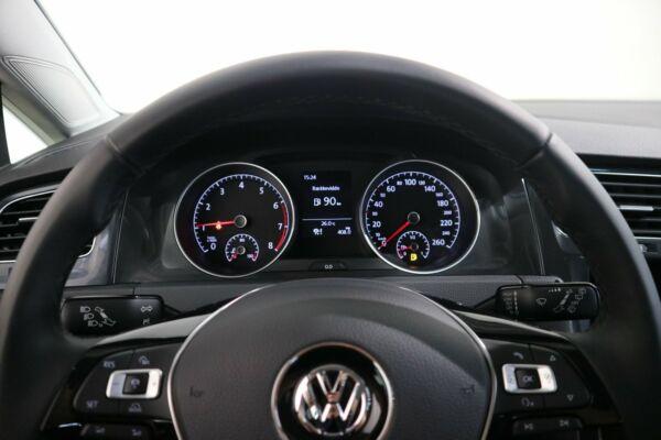 VW Golf VII 1,5 TSi 130 Comfortline - billede 3