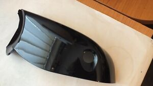 New-Genuine-BMW-5-amp-6-Series-L-H-Outside-wing-mirror-covering-51168050477-BM16