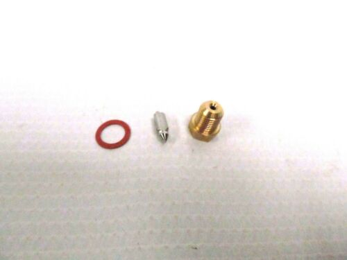 Arctic Cat Kitty Cat Snowmobile Carb Needle Valve /& Gasket 6505-293 /& 6505-244