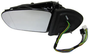 MEMORY MIRROR MERCEDES E CLASS W211 OFF SIDE RIGHT ELECTRIC HEATED FOLDING