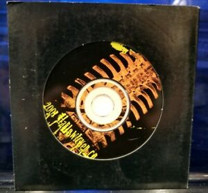 Insane-Clown-Posse-Hallowicked-E-P-2001-CD-Twiztid-Blaze-Anybody-Killa-ICP