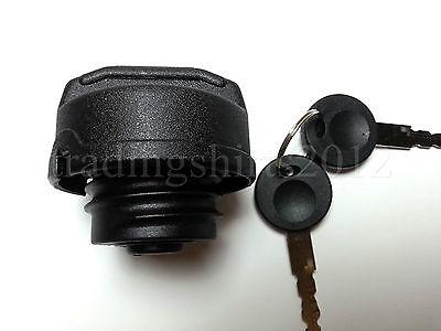 Fuel Petrol Cap Keys for VW Bora Jetta 98-05 PASSAT B5 91-02 Locking Tank