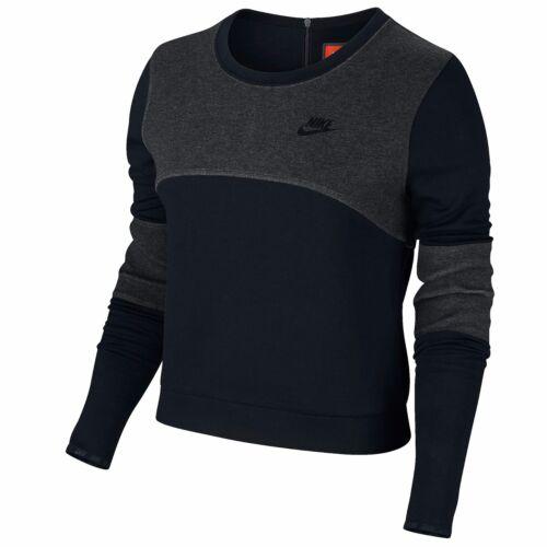 Fleece Taille Tee Tech 3mm shirt Femme Nike Nwt XL wqUSI71