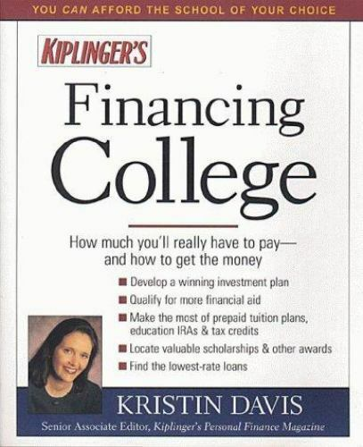 Financing College: How Much You'll Really Have to Pay and How to Get the Mo