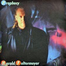 "7"" HAROLD FALTERMEYER Prophecy (7"" Mix) b/w Appassionata (LP-Version) MCA D 1988"