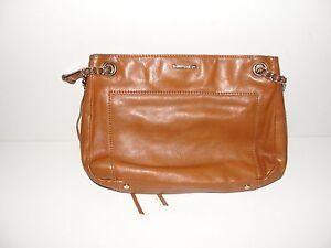 Swing Minkoff Leather Rebecca Brown Shoulderbag330 Convertible qzUMpSV