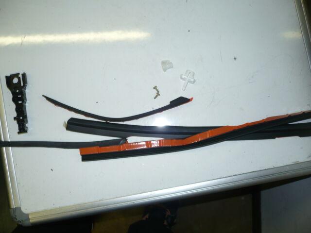 BMW 5 Series E39 Headlight Repair Kit Please Check Before Buy ...