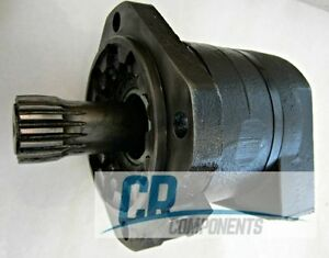 Details about NEW Bobcat Excavator Swing Motor 6672743 for 341, 337