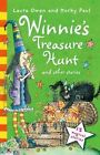 Winnie's Treasure Hunt and Other Stories by Laura Owen (Paperback, 2015)