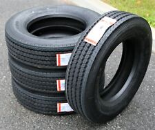 4 Tires Leao Llf86 21575r175 Load H 16 Ply All Position Commercial