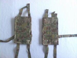 Soldier-Plate-Carrier-System-Cummerbund-Pair-XSm-Sm-Made-in-USA-20-Pairs-40-pc