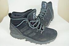 new product a7fc9 d3366 Adidas Mens ZX Flux Winter Shoes Aq8433 10 Black