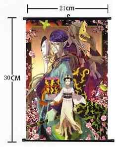Hot Japan Anime Mononoke wall scroll Poster Painting 884