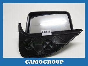 Left Wing Mirror Left Mirror Velgraf FIAT Ducato Citroen Jumper