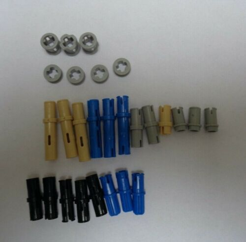 set of 27 Lego Technic 42032 Spare parts mix lot