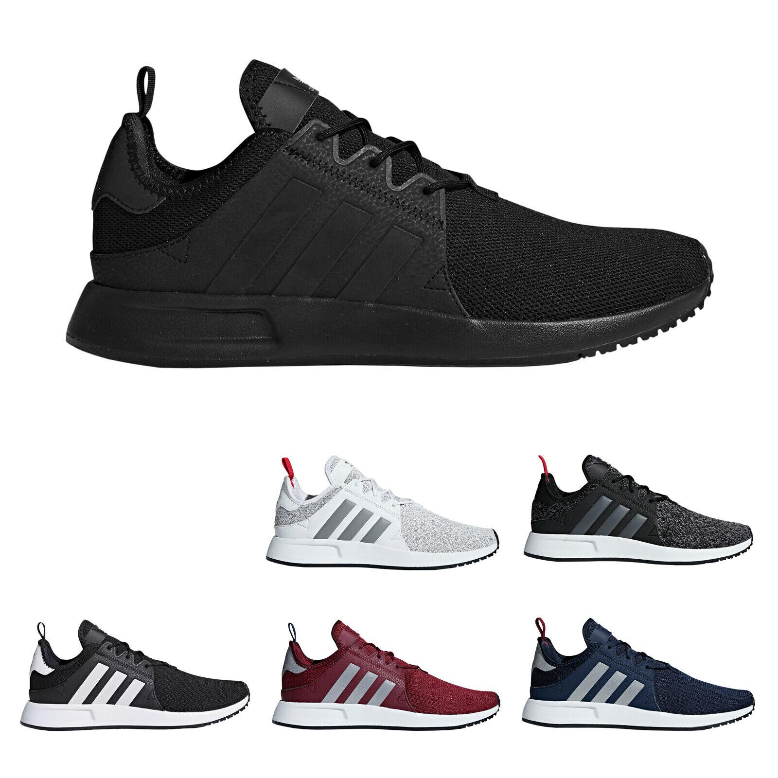 Adidas X PLR Malla De Baja Top Running Zapatos Tenis Zapatillas para hombre